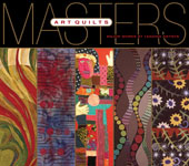 Masters: Art Quilts, Lark Books